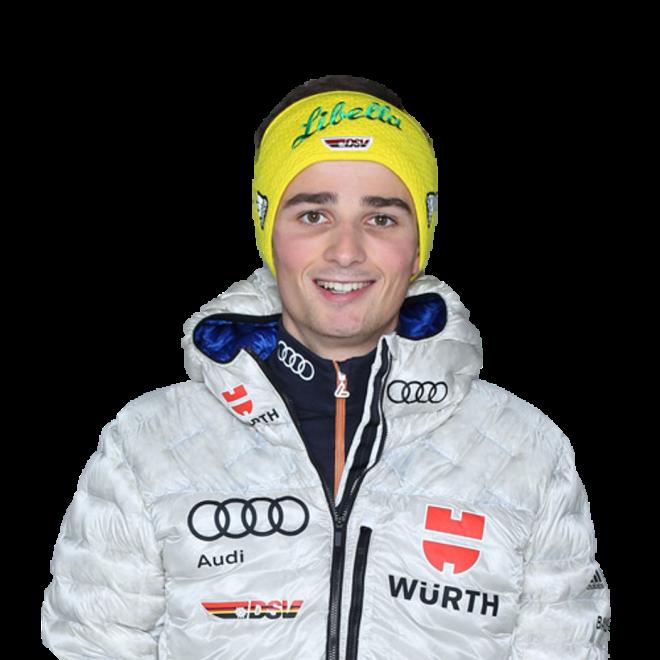 Moritz Baer - Perspektivkader