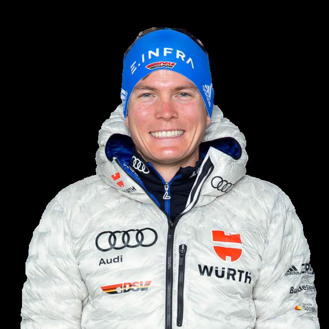 Lucas Bögl - Perspektivkader