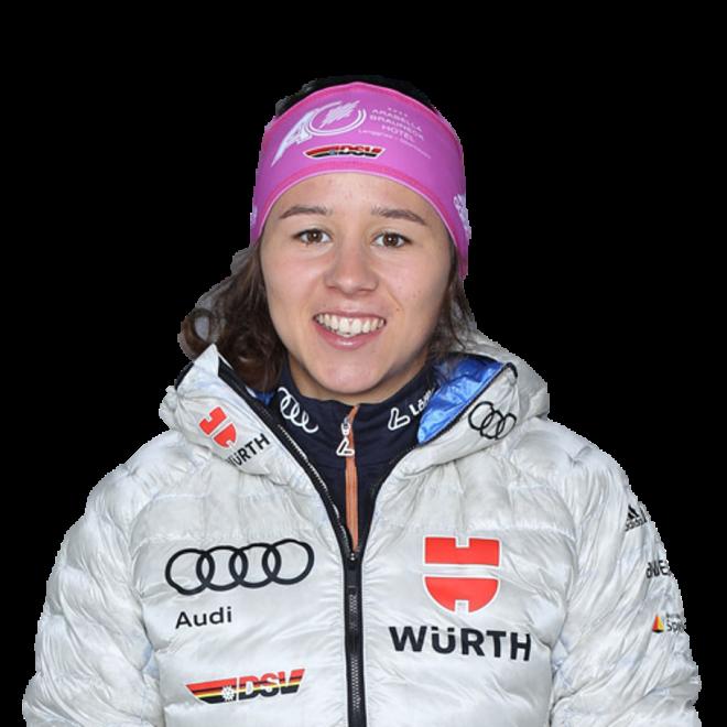 Alexandra Danner - Perspektivkader