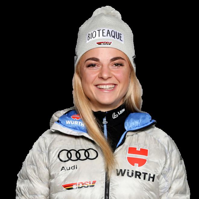 Marion Deigentesch - Perspektivkader