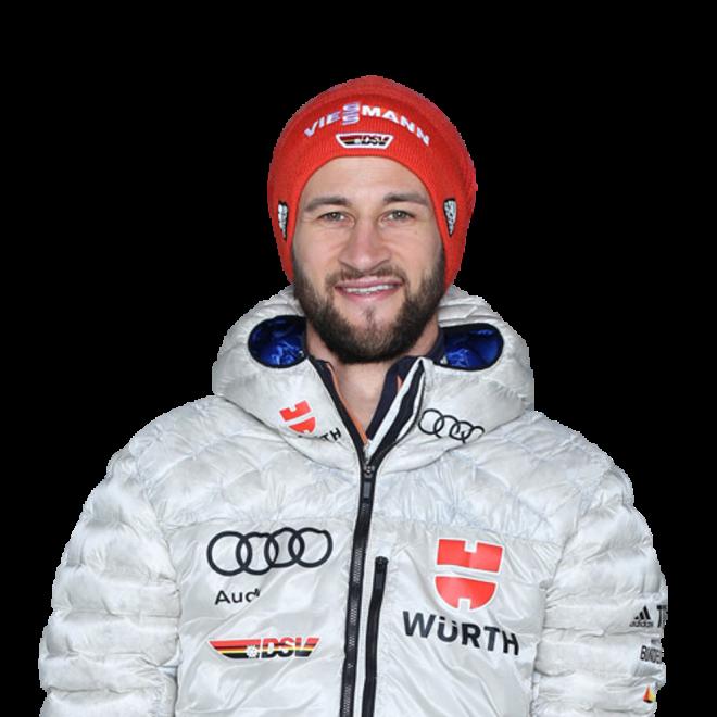 Markus Eisenbichler - Olympiakader