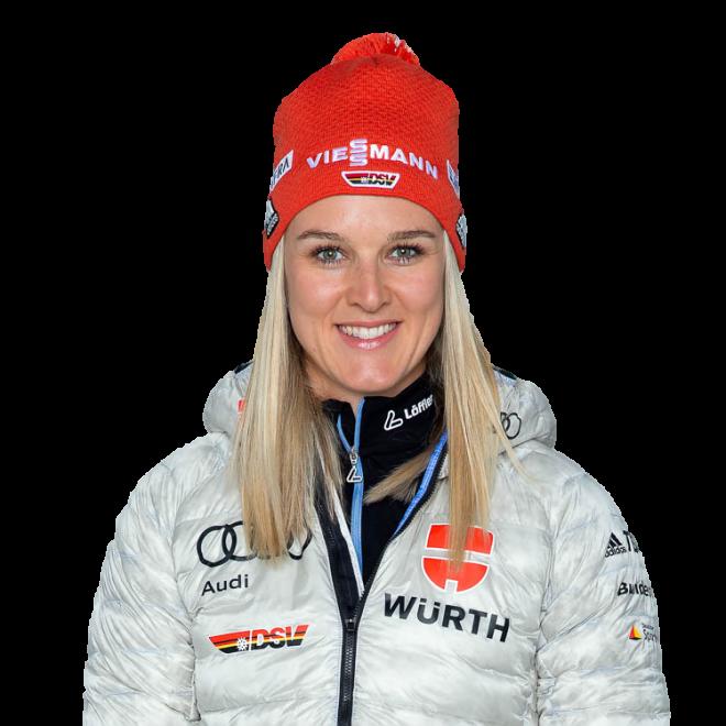 Denise Herrmann - Olympiakader