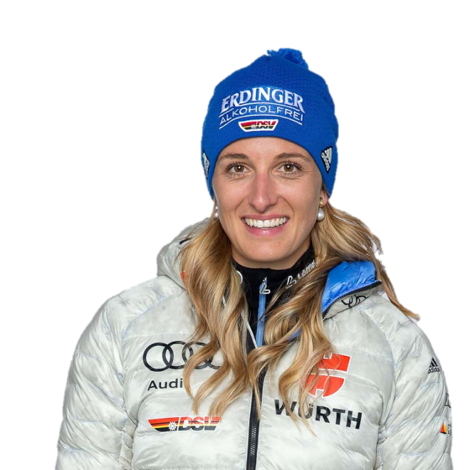 Vanessa Hinz - Olympiakader