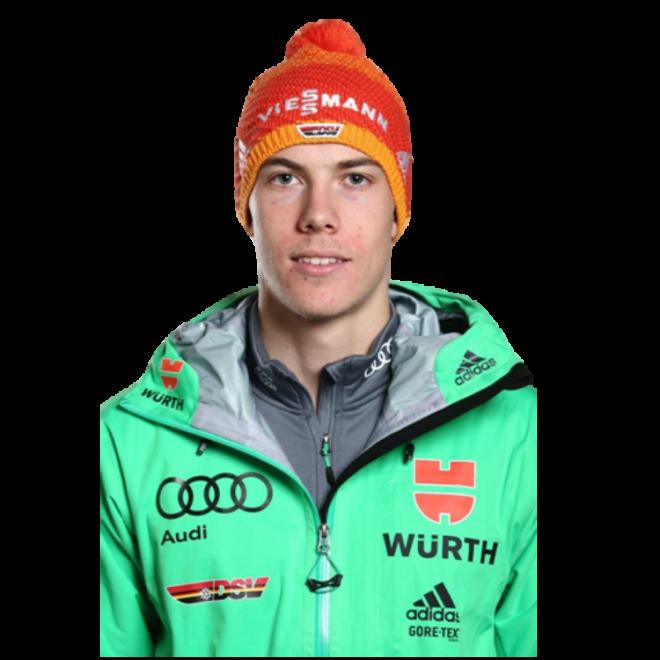 Florian Hollandt  - Perspektivkader