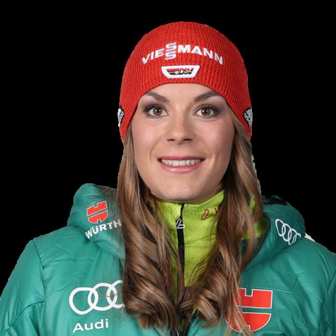 Hanna Kebinger - Perspektivkader