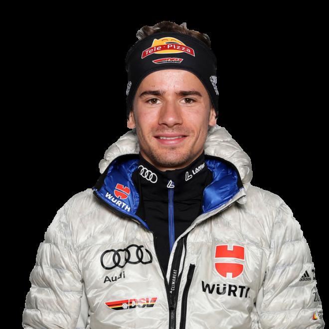 Jakob Lange - Perspektivkader
