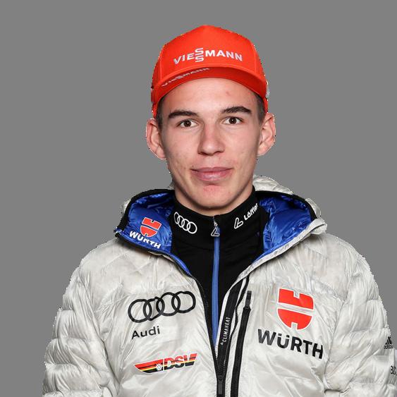 Luca Roth - Perspektivkader