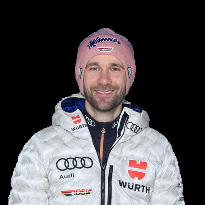 Pius Paschke - Olympiakader