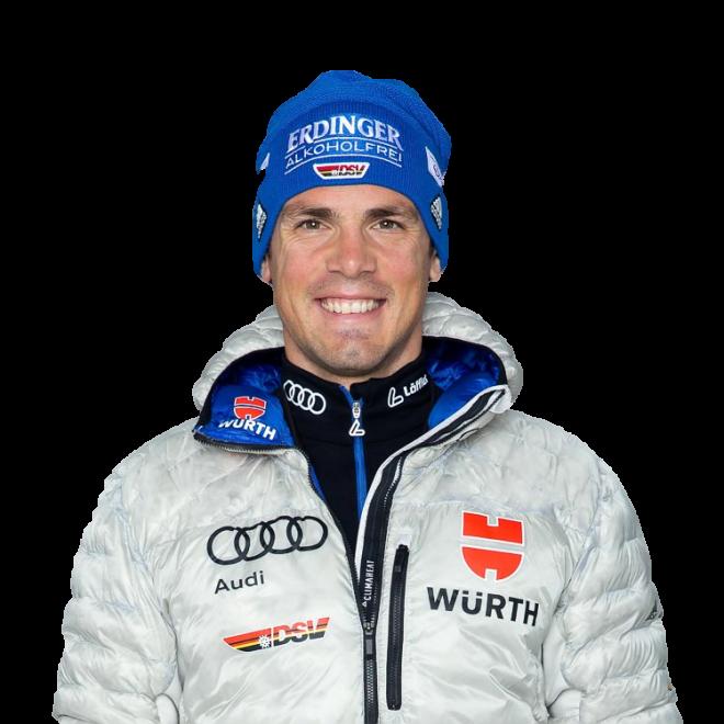 Simon Schempp - Perspektivkader