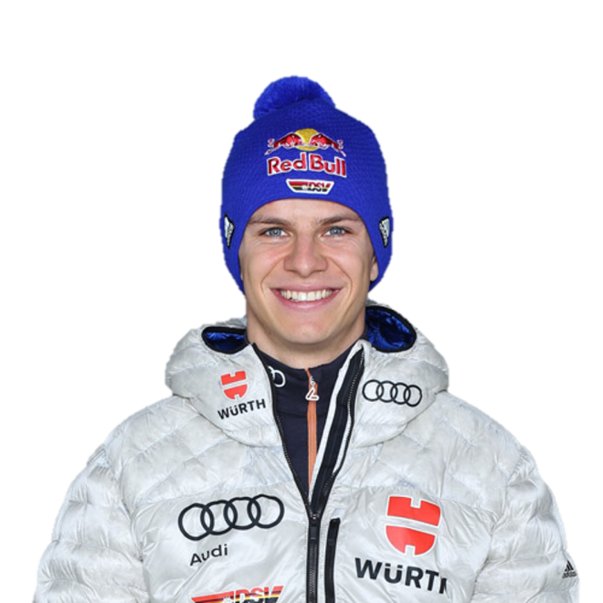 Andreas Wellinger - Perspektivkader