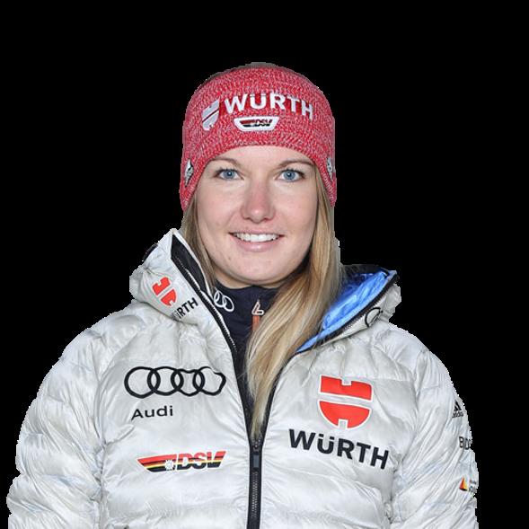 Svenja Würth - Perspektivkader